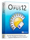Directory Opus 12 Upgrade (1 PC + 1 Laptop)