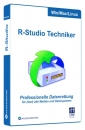 R-Studio Technician Edition (Win/Mac/Linux, CD version)