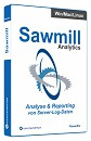 Sawmill Professional (5 Profile, Multiplattform)