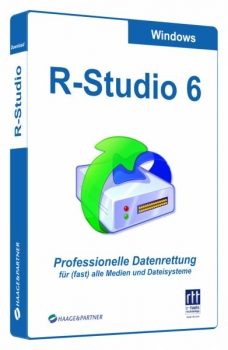 R-Studio 8 FAT (Win)