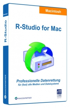 R-Studio for Mac 5