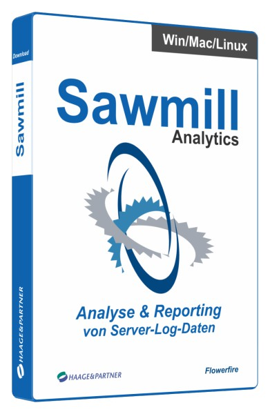 Sawmill Professional (75 Profile, Multiplattform)